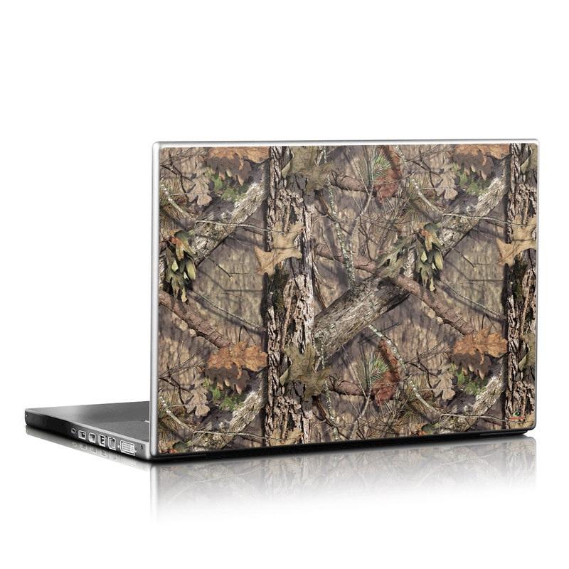 Break-Up Country Laptop Skin