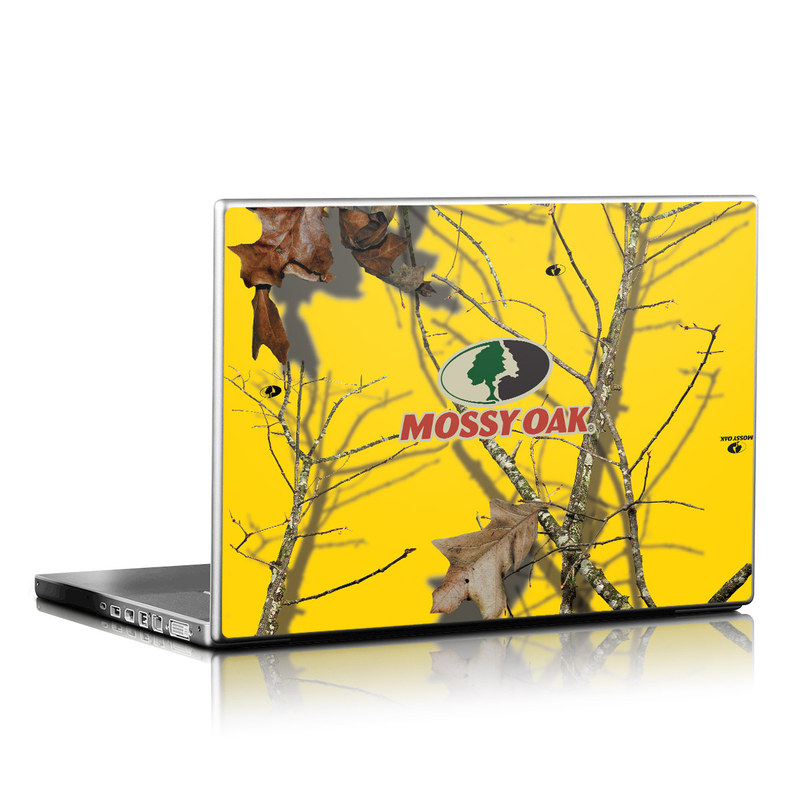Break Up Lifestyles Cornstalk Laptop Skin