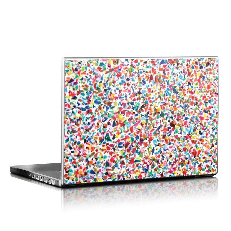 Plastic Playground Laptop Skin