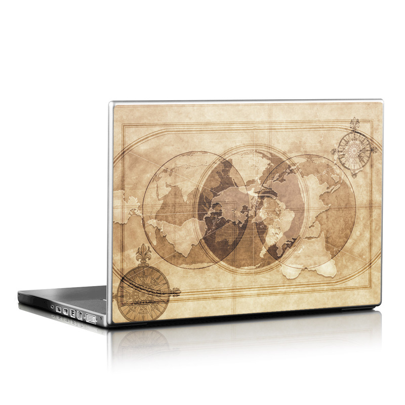 Quest Laptop Skin