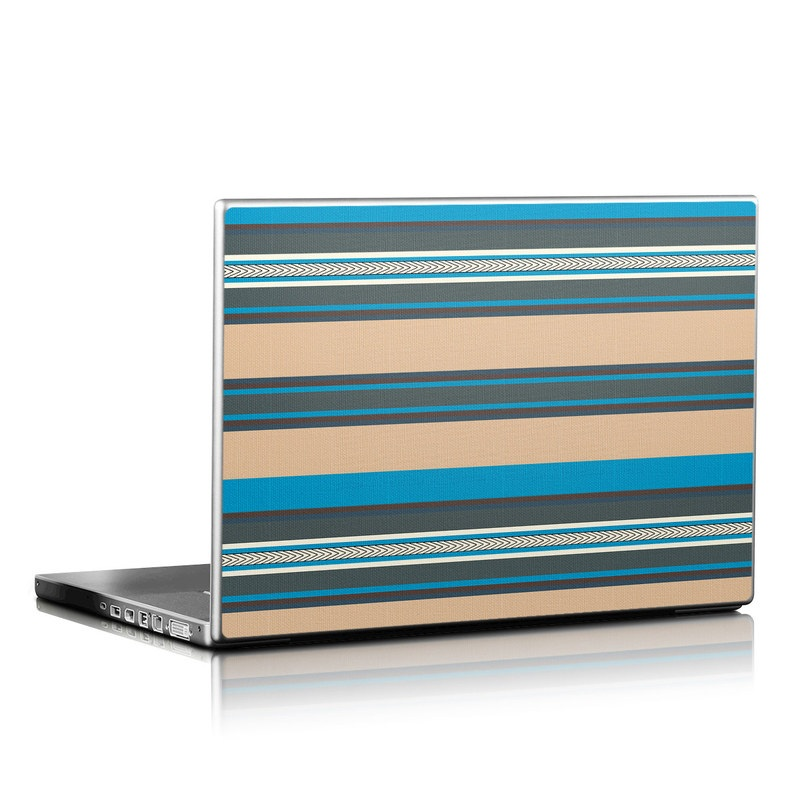 Rancher Laptop Skin