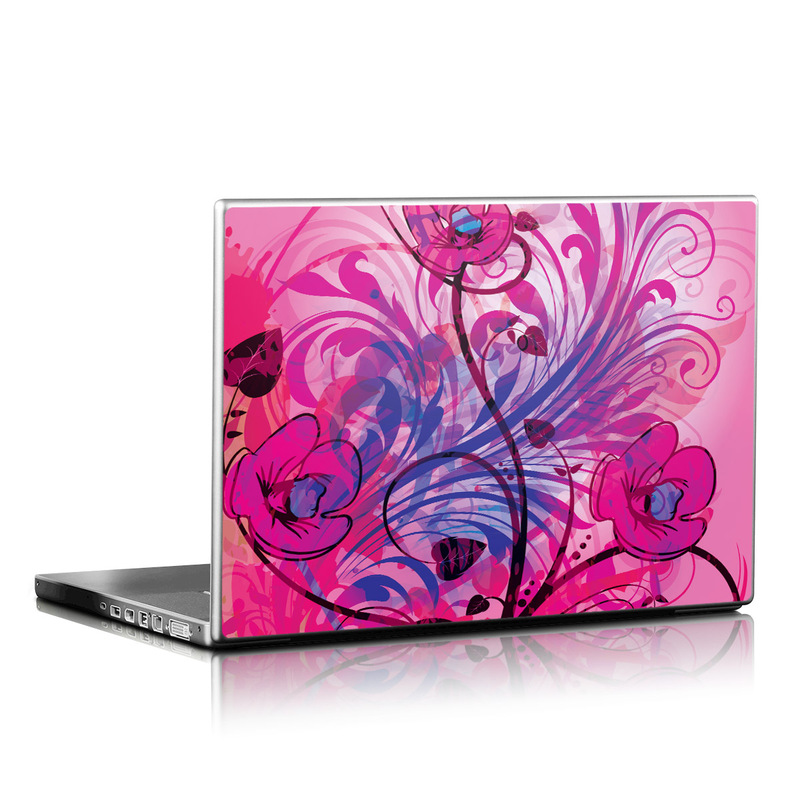 Spring Breeze Laptop Skin