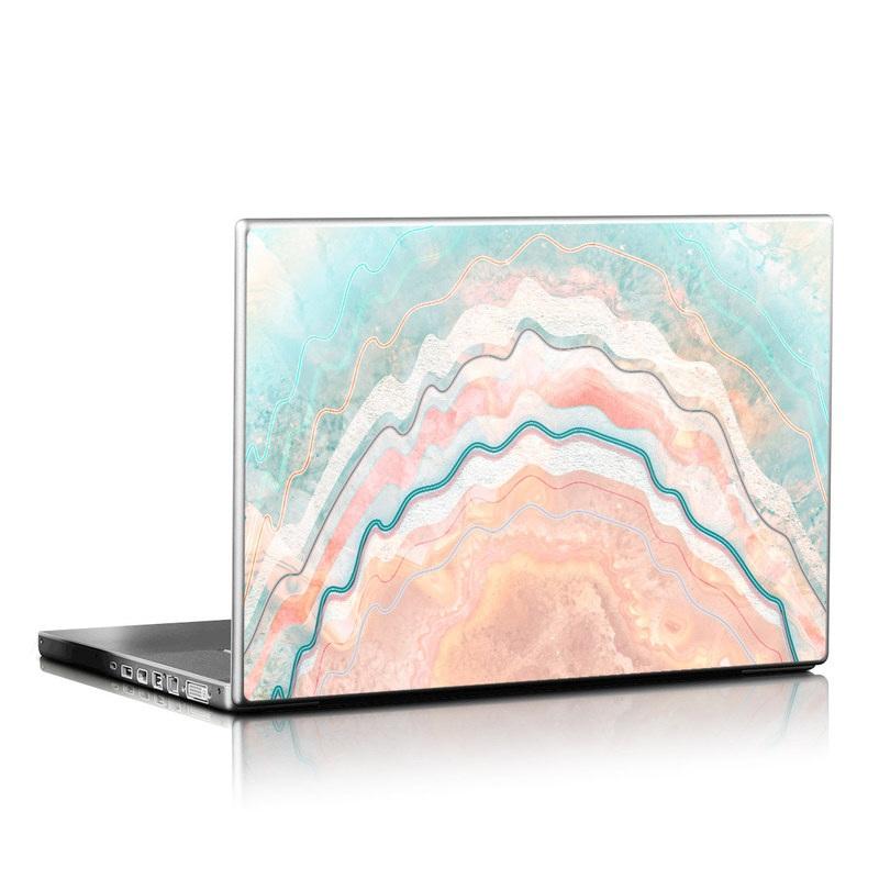 Spring Oyster Laptop Skin
