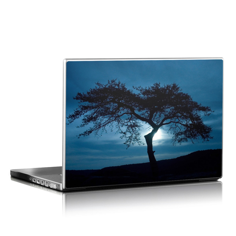 Stand Alone Laptop Skin