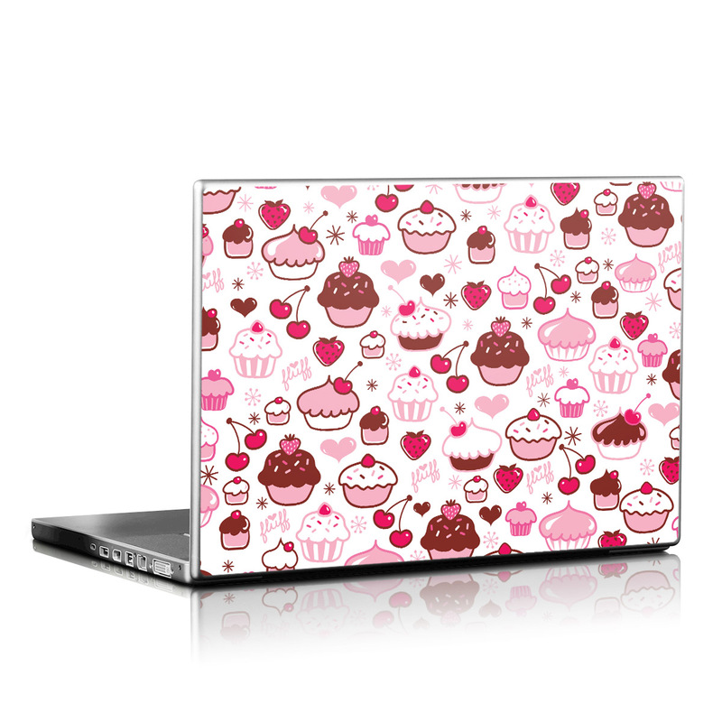 Sweet Shoppe Laptop Skin