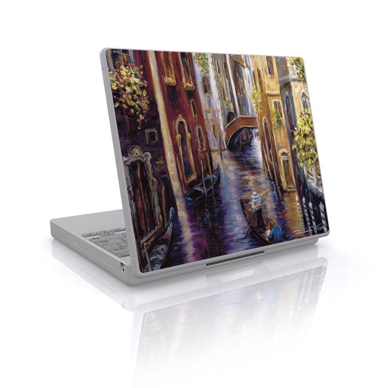 Venezia Laptop Skin
