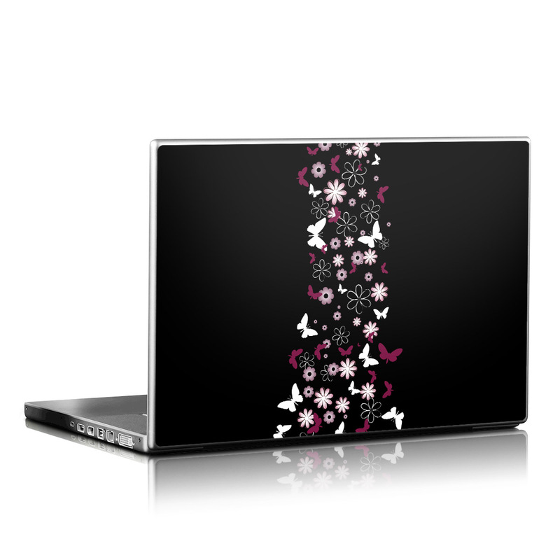 Whimsical Laptop Skin