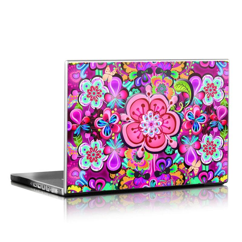 Woodstock Laptop Skin