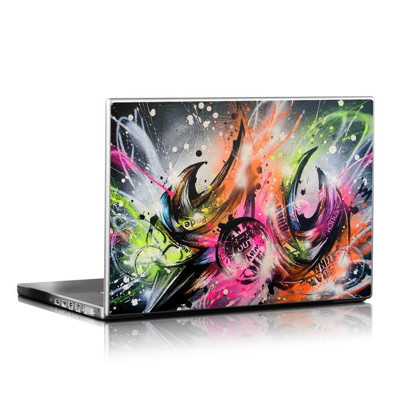 You Laptop Skin