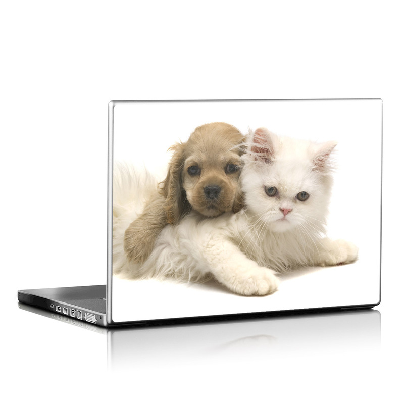 Young Love Laptop Skin