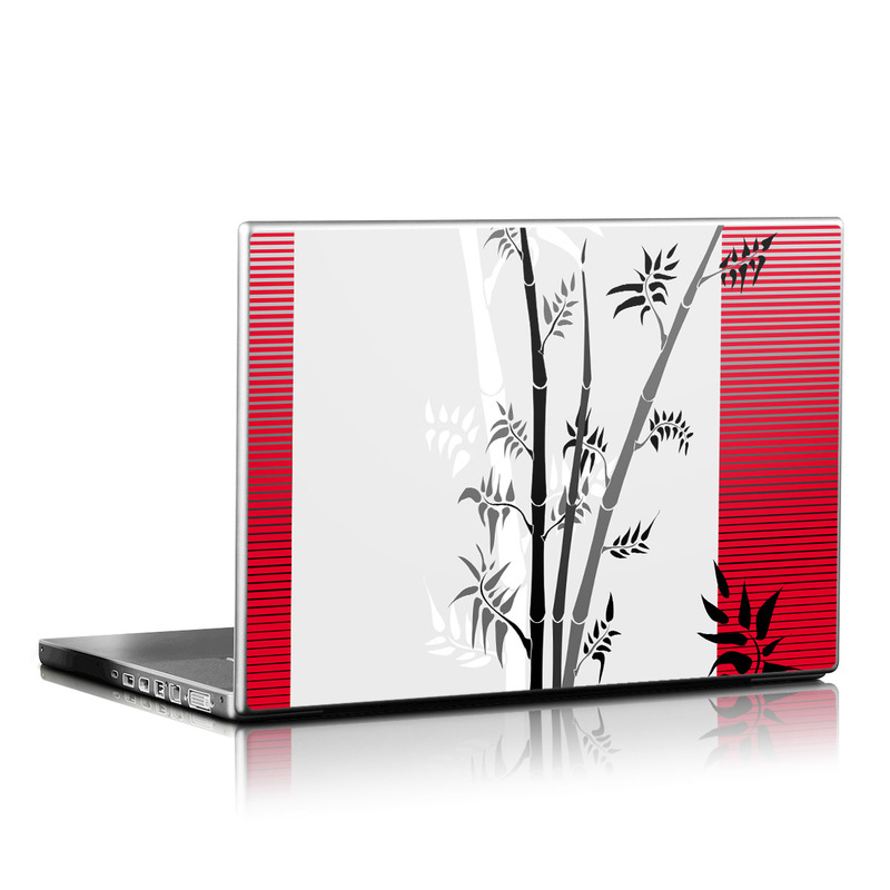 Zen Laptop Skin