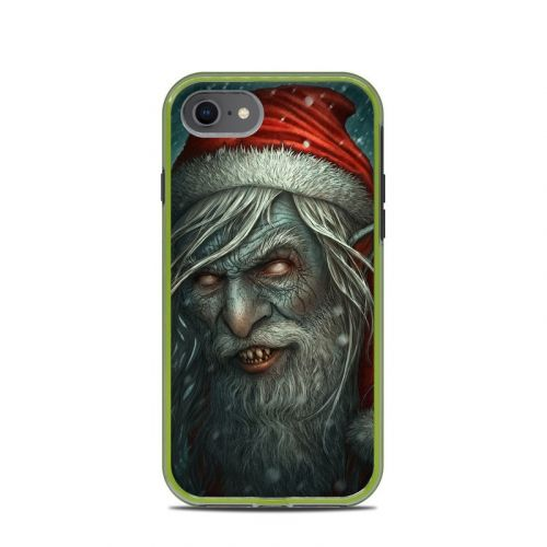 Bad Santa LifeProof iPhone 8 Slam Case Skin
