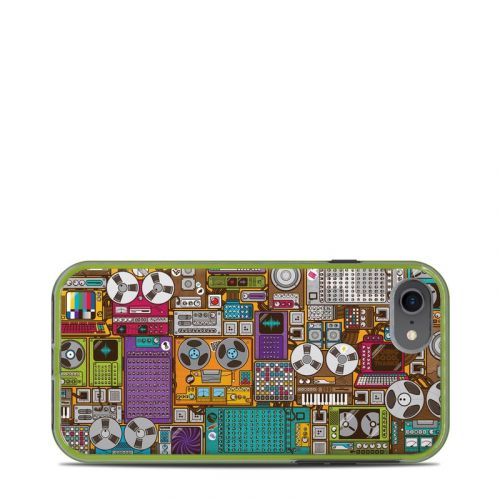 In My Pocket LifeProof iPhone 8 Slam Case Skin