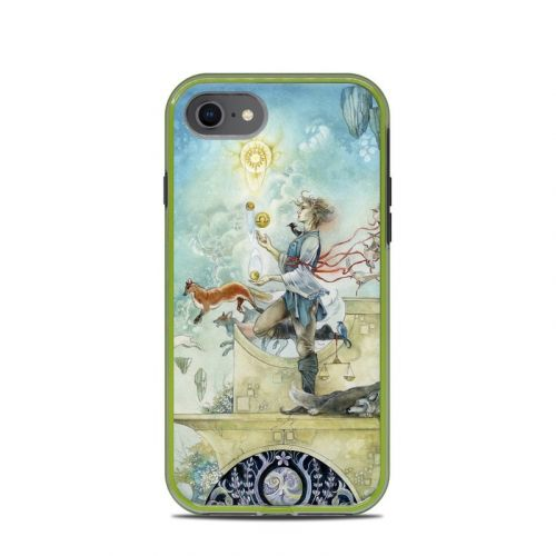 Libra LifeProof iPhone 8 Slam Case Skin