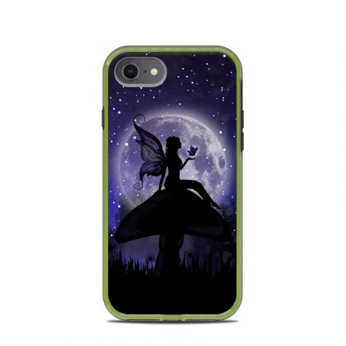 Moonlit Fairy LifeProof iPhone 8 Slam Case Skin