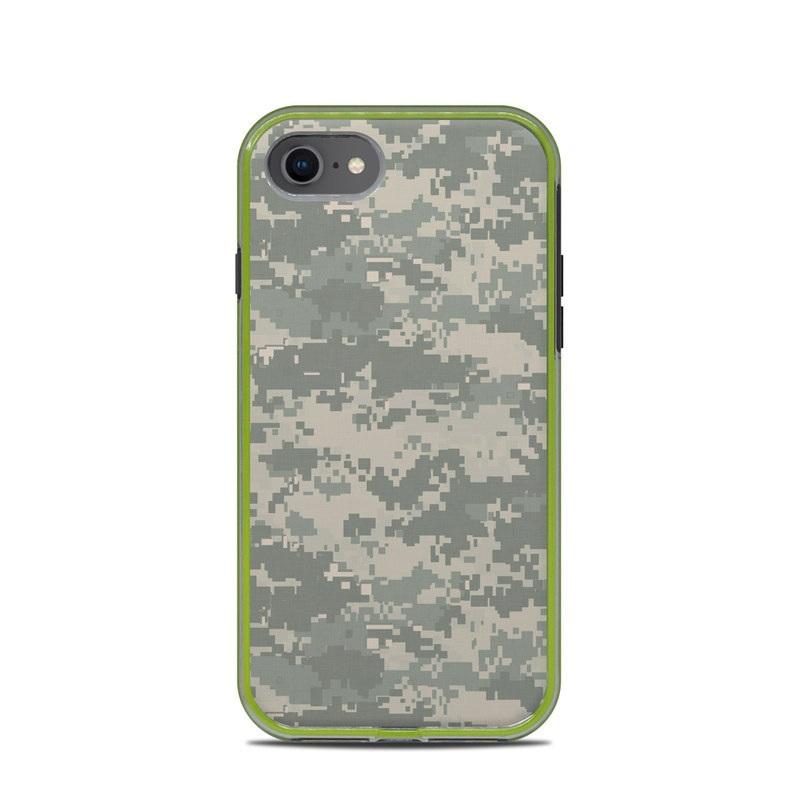 ACU Camo LifeProof iPhone 8 Slam Case Skin