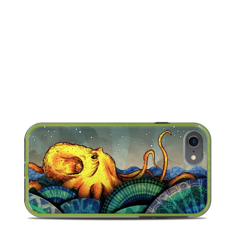 From the Deep LifeProof iPhone 8 Slam Case Skin