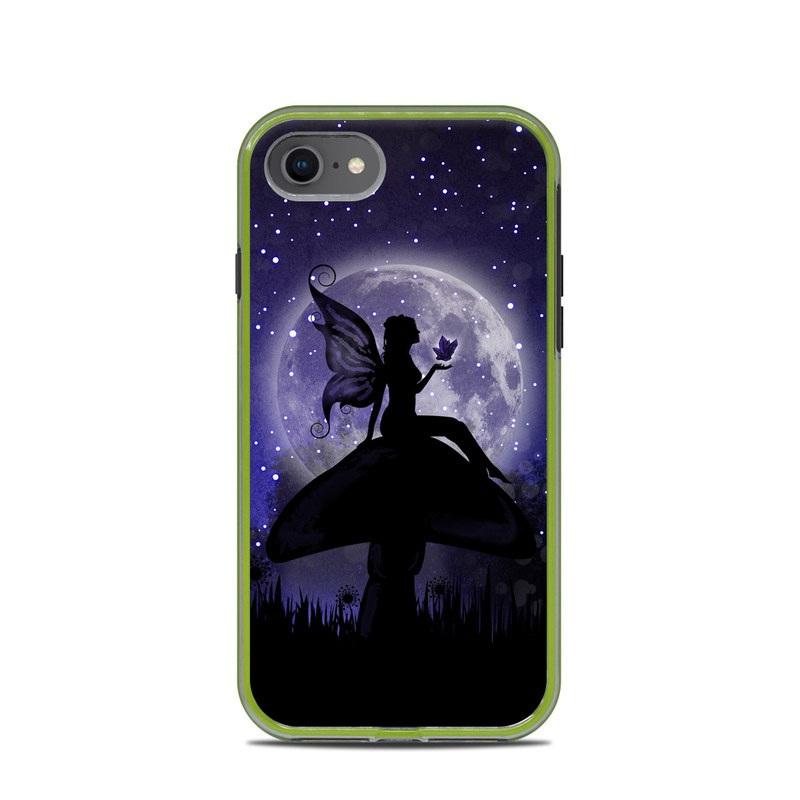 Moonlit Fairy LifeProof iPhone 8 Slam Case Skin