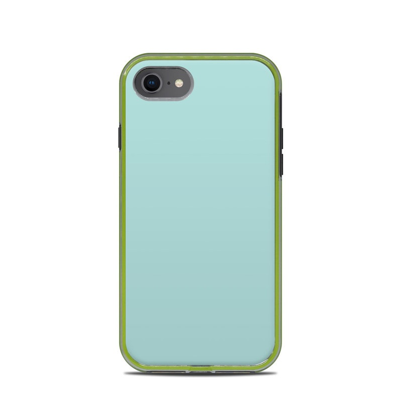 Solid State Mint LifeProof iPhone 8 Slam Case Skin