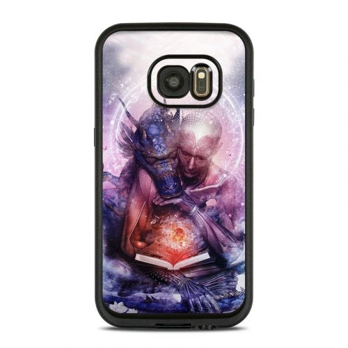 Dream Soulmates LifeProof Galaxy S7 fre Case Skin