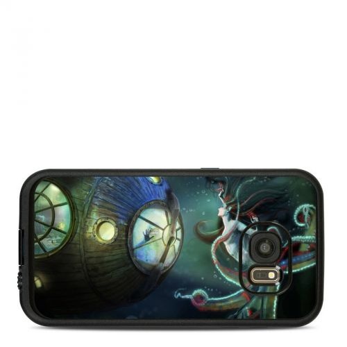 20000 Leagues LifeProof Galaxy S7 fre Skin