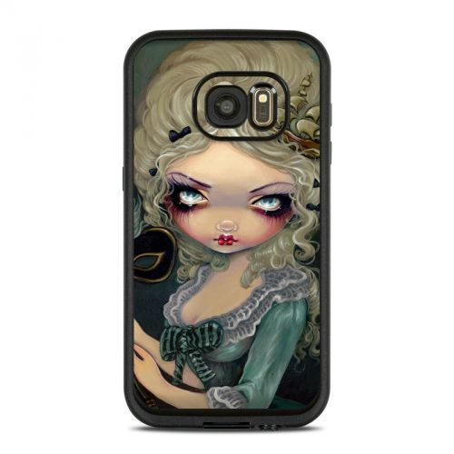 Marie Masquerade LifeProof Galaxy S7 fre Skin