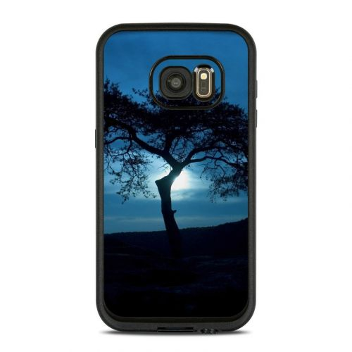 Stand Alone LifeProof Galaxy S7 fre Case Skin