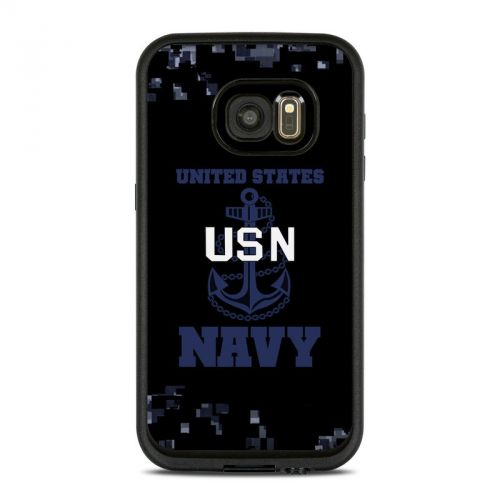 USN LifeProof Galaxy S7 fre Skin