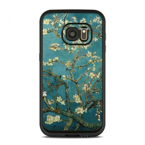 Blossoming Almond Tree LifeProof Galaxy S7 fre Skin