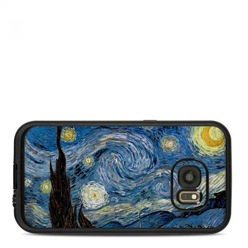 Starry Night LifeProof Galaxy S7 fre Skin