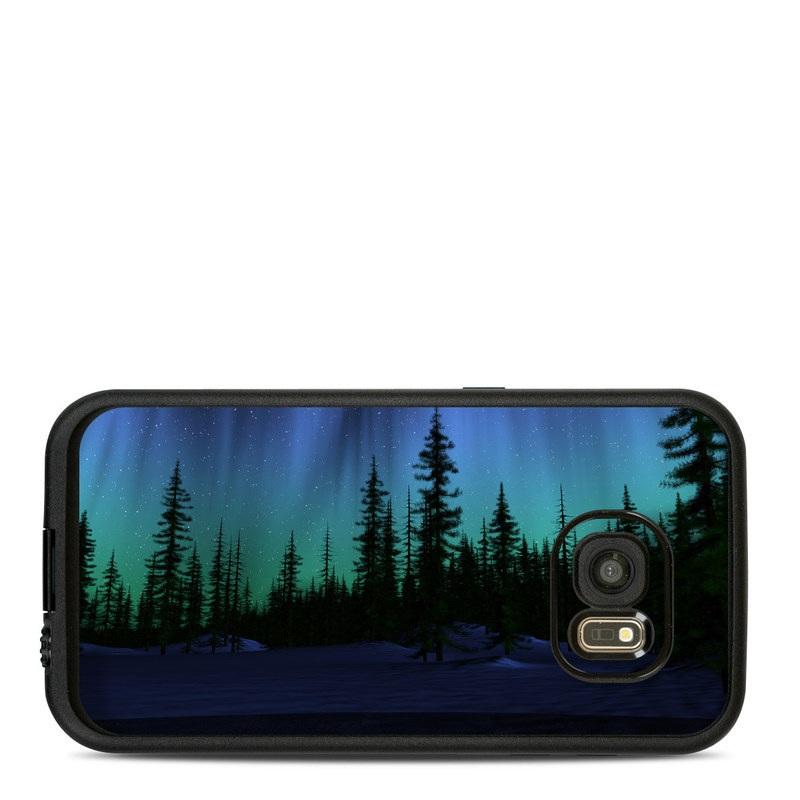 Aurora LifeProof Galaxy S7 fre Case Skin