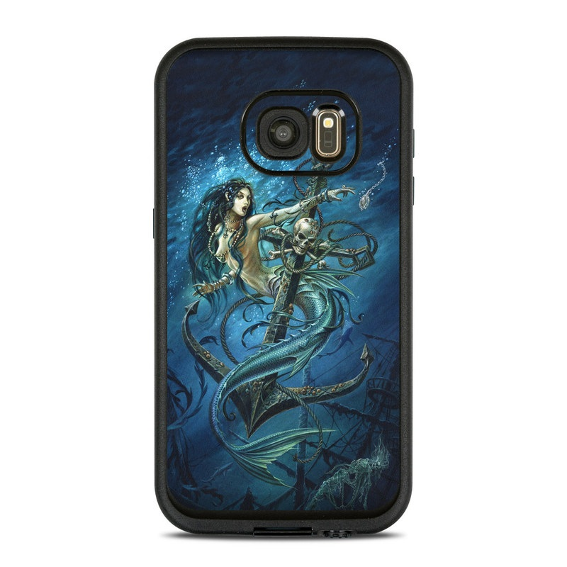 Death Tide LifeProof Galaxy S7 fre Case Skin