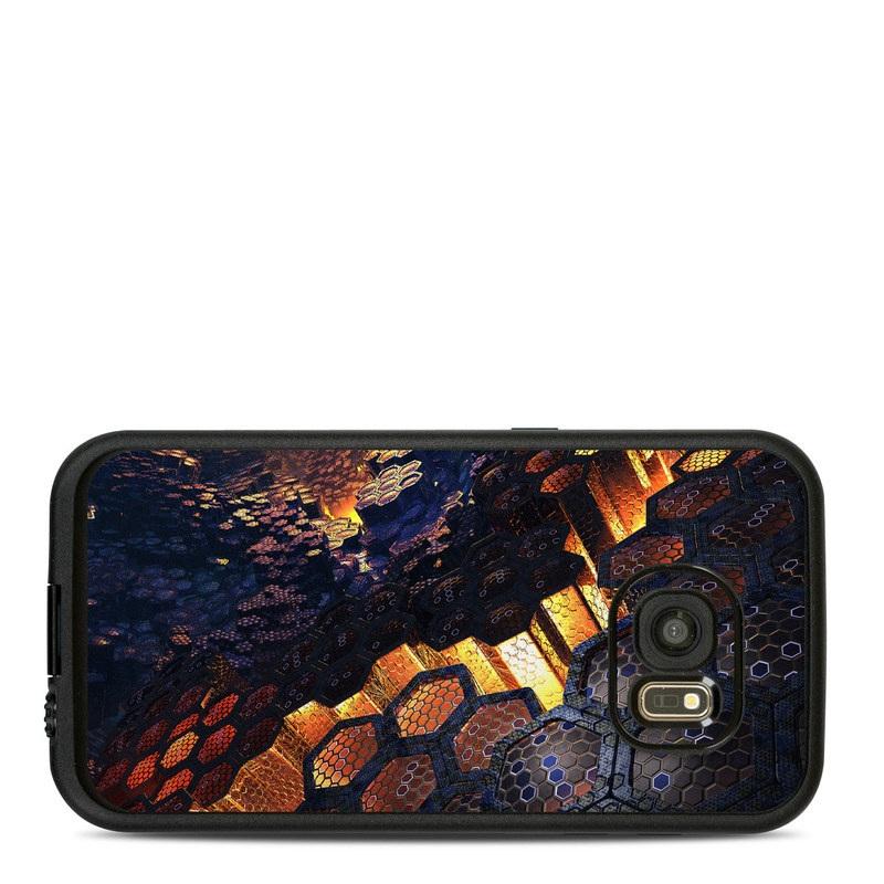 Hivemind LifeProof Galaxy S7 fre Skin