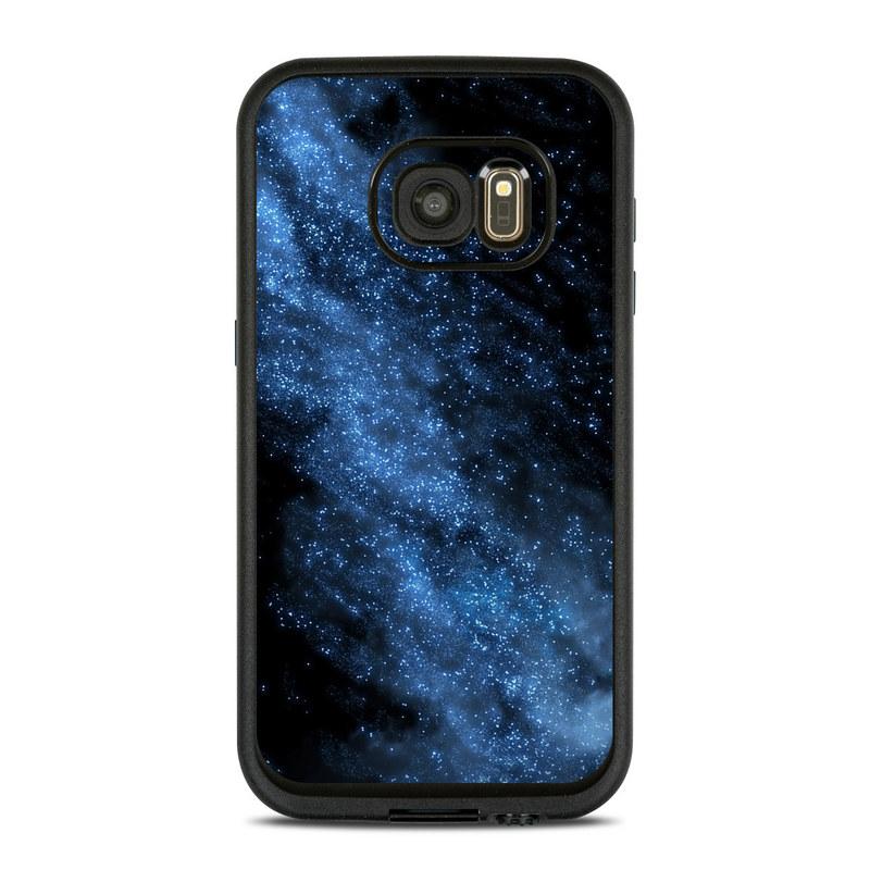 Milky Way LifeProof Galaxy S7 fre Case Skin