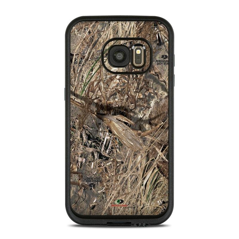 best website 3e8ce 106d1 Duck Blind LifeProof Galaxy S7 fre Case Skin