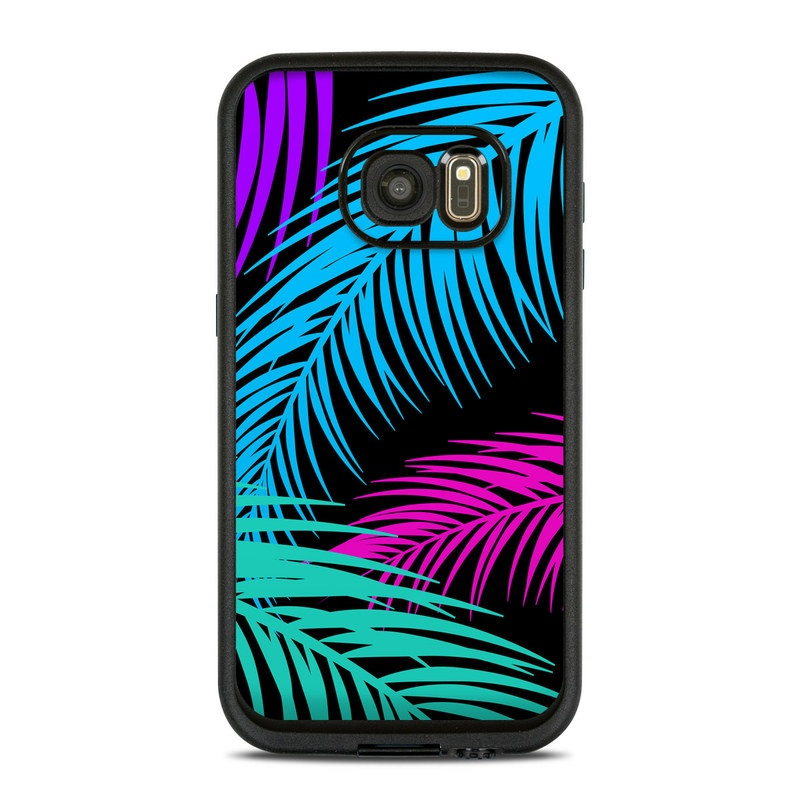 Nightfall LifeProof Galaxy S7 fre Case Skin