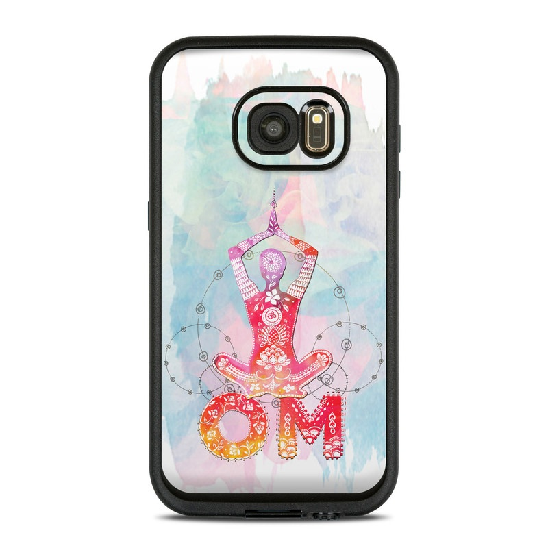 Om Spirit LifeProof Galaxy S7 fre Skin
