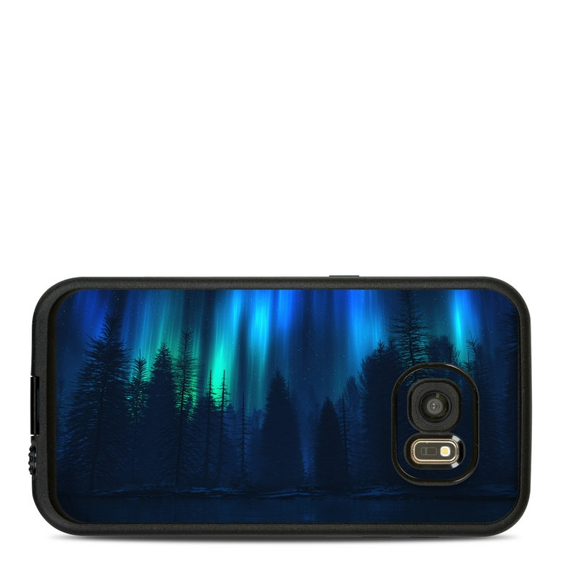 Song of the Sky LifeProof Galaxy S7 fre Case Skin