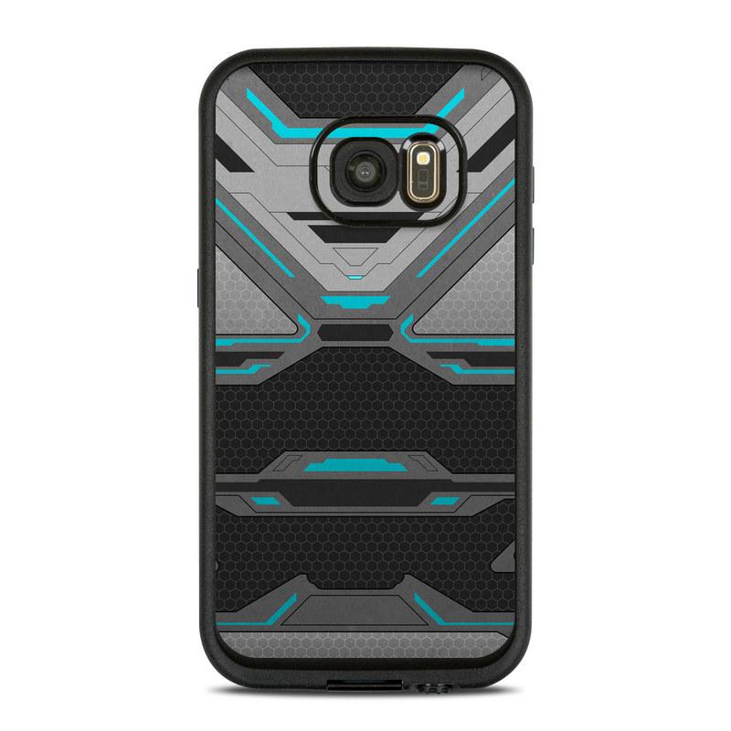 Spec LifeProof Galaxy S7 fre Case Skin