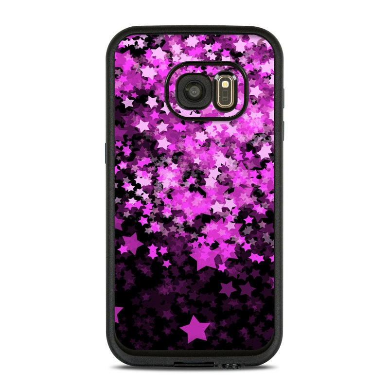 Stardust Summer LifeProof Galaxy S7 fre Case Skin