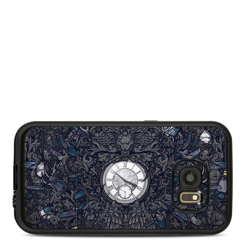 Time Travel LifeProof Galaxy S7 fre Skin