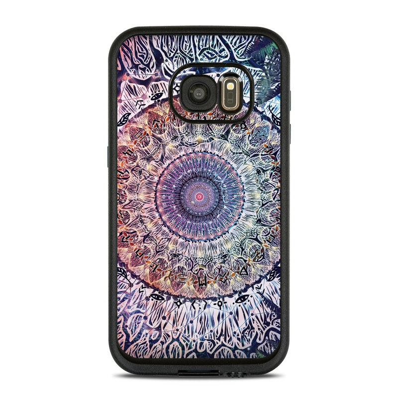 Waiting Bliss LifeProof Galaxy S7 fre Skin