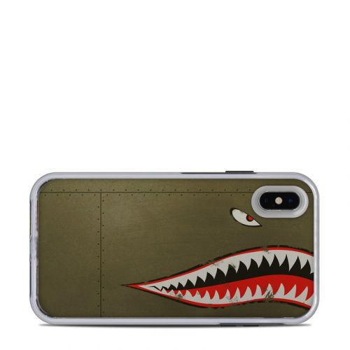 USAF Shark LifeProof iPhone XS Max Slam Case Skin