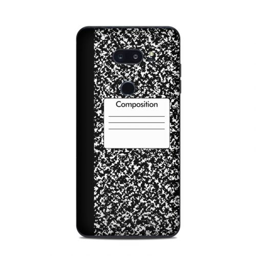 Composition Notebook LG V35 ThinQ Skin