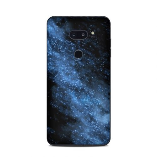 Milky Way LG V35 ThinQ Skin