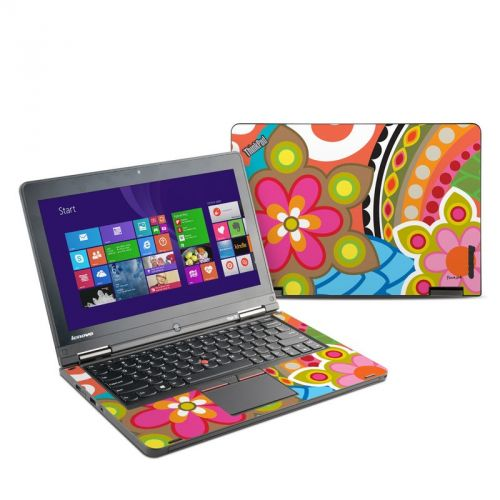 Fantasia Lenovo ThinkPad Yoga 12 Skin