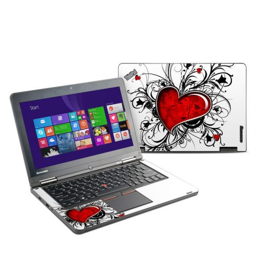My Heart Lenovo ThinkPad Yoga 12 Skin