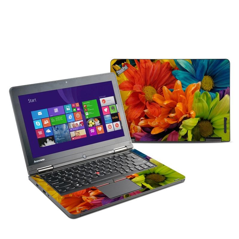 Colours Lenovo ThinkPad Yoga 12 Skin