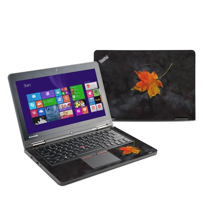 Haiku Lenovo ThinkPad Yoga 12 Skin