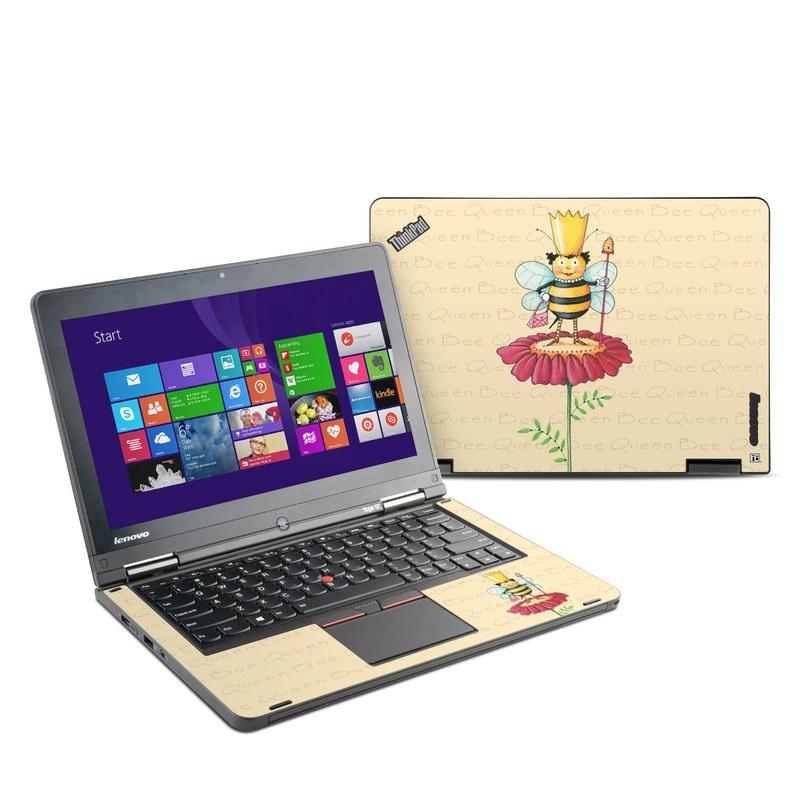 Queen Bee Lenovo ThinkPad Yoga 12 Skin